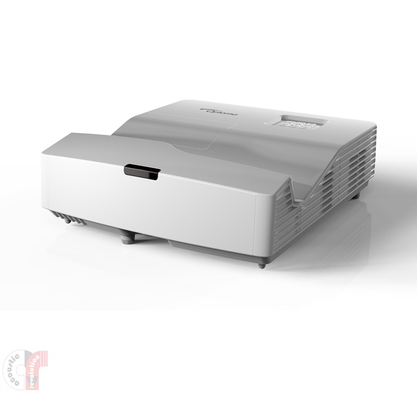 Optoma W330UST Ultra Short Throw Projector