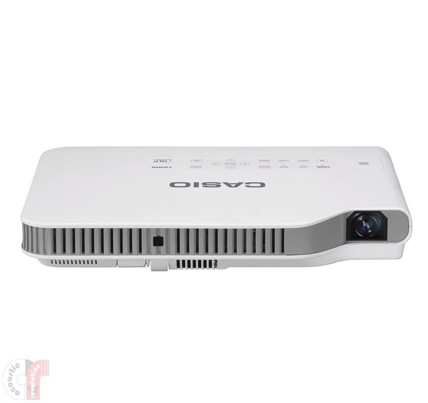 Casio XJ-A257 LampFree Slim Projector