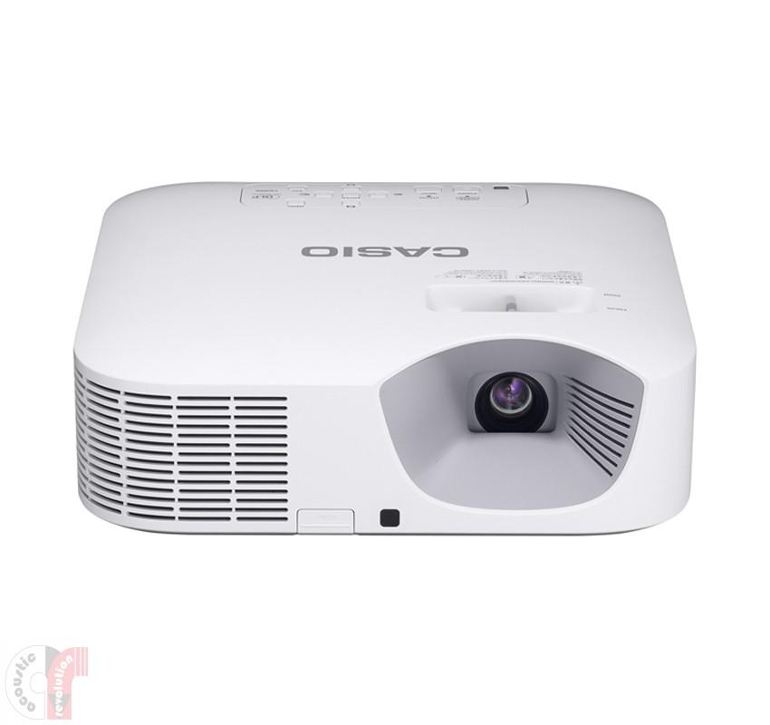 Casio XJ-F101W LampFree Projector