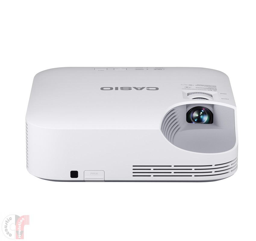 Casio XJ-V2 LampFree Projector (Star Buy)