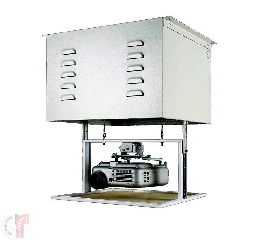 Comm Projector ECU Lift  - ECU-350