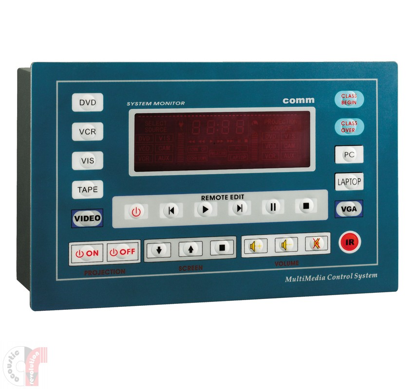 Comm All-In-One Control System - PC1200