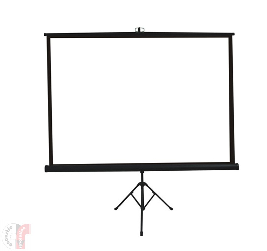 Comm Tripod Screen CP-TR84