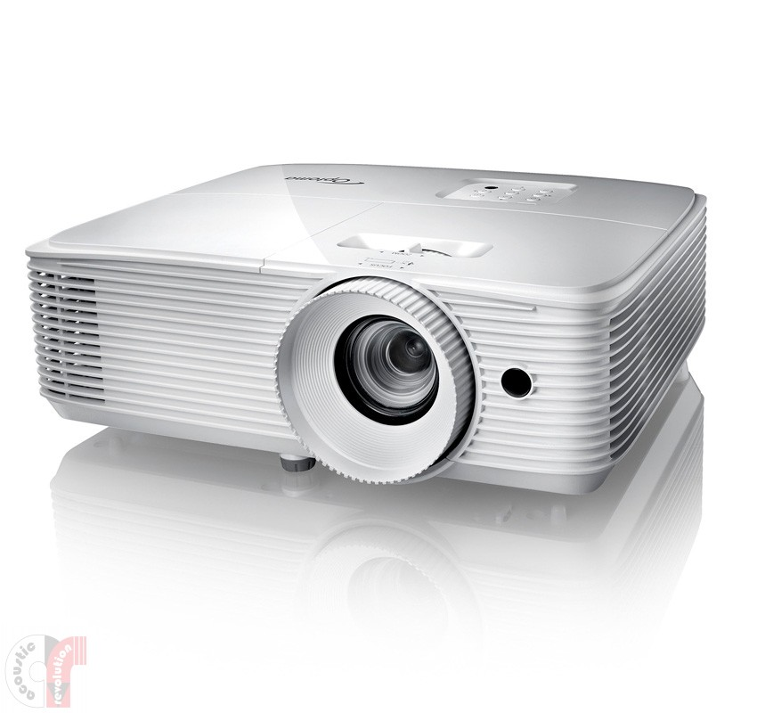 Optoma EH335 Full HD DLP Projector