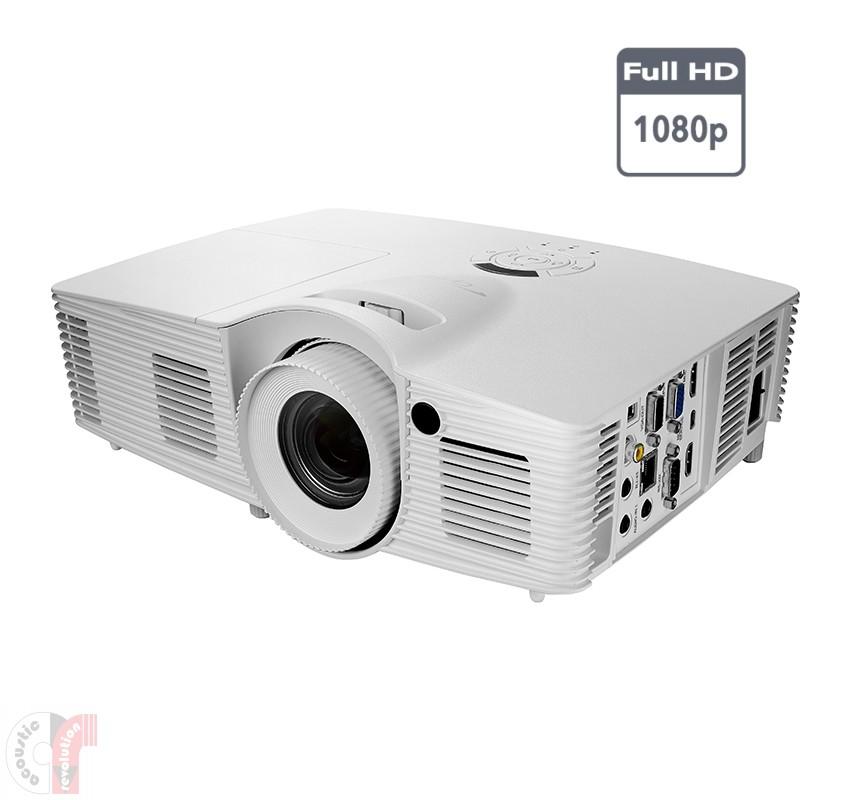 Optoma EH416 Full HD DLP Projector