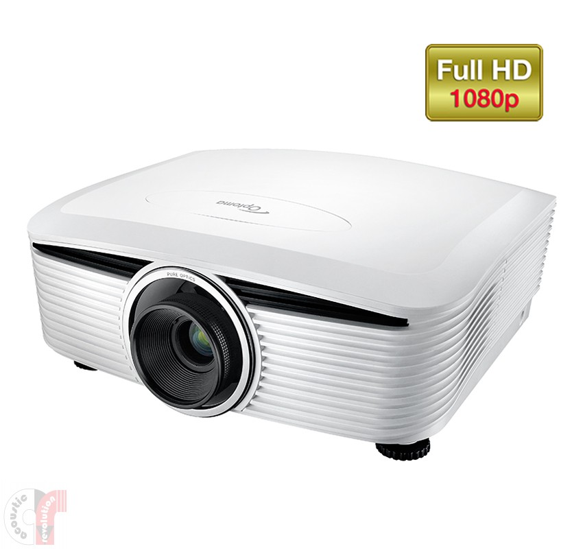 Optoma EH503+Standard Lens FHD DLP Projector