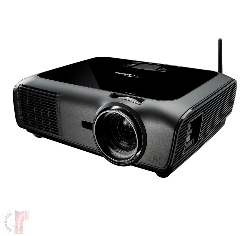 Optoma EX765W XGA DLP Projector (1yr) Last Display Set