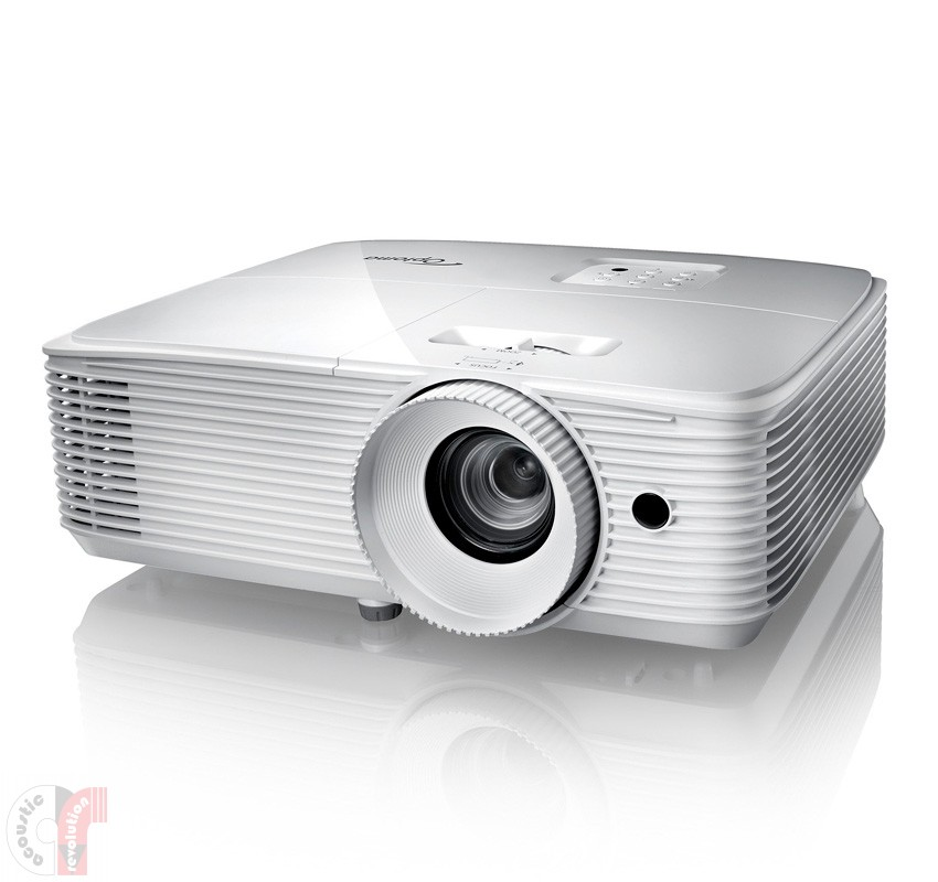 Optoma HD29H Full HD Home Theater Projector
