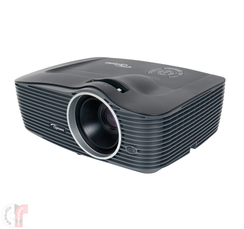 Optoma X501 XGA Installation DLP Projector (1yr)