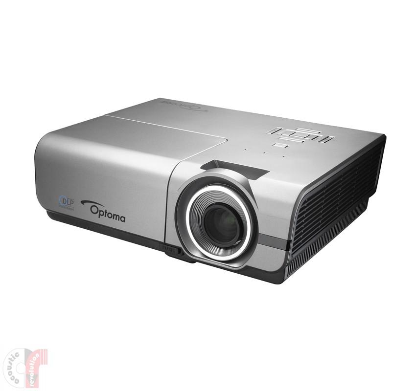 Optoma X600 XGA Business DLP Projector