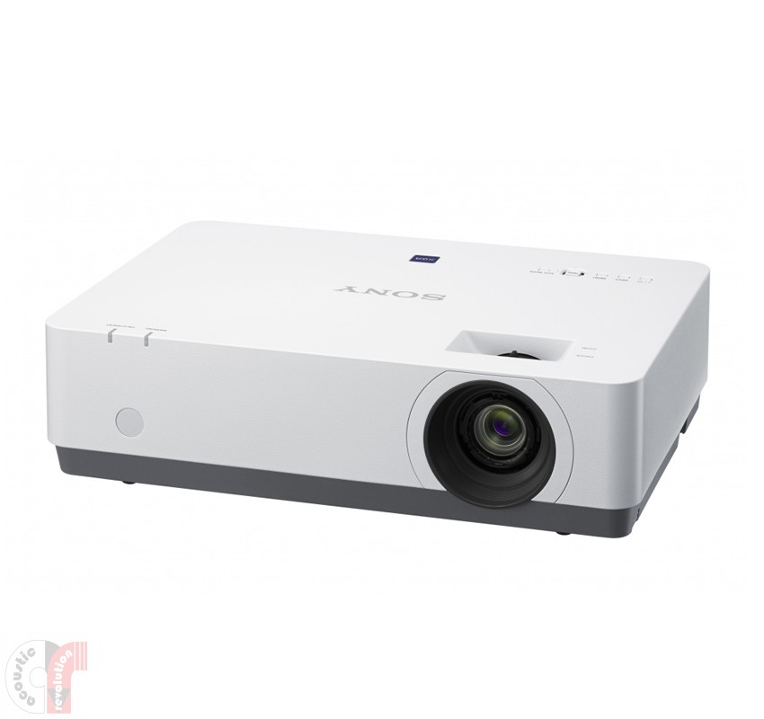 Sony VPL-EX575 XGA Premium Business Projector