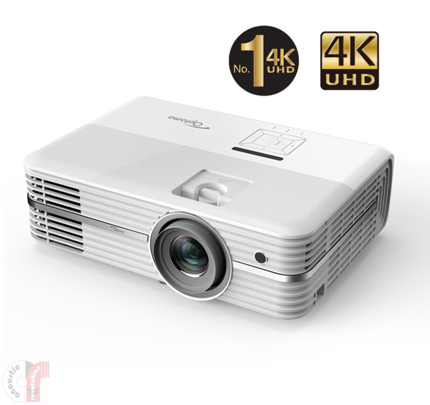 Optoma UHD50 4K UHD Home Cinema Projector