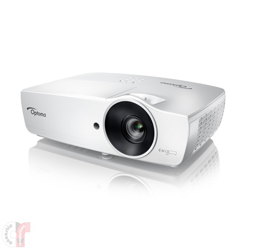 Optoma EH460 Full HD DLP Projector