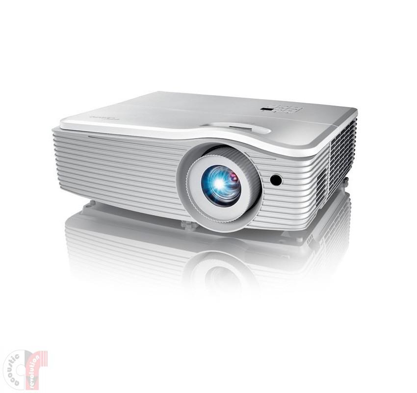 Optoma W512 WXGA Installation DLP Projector