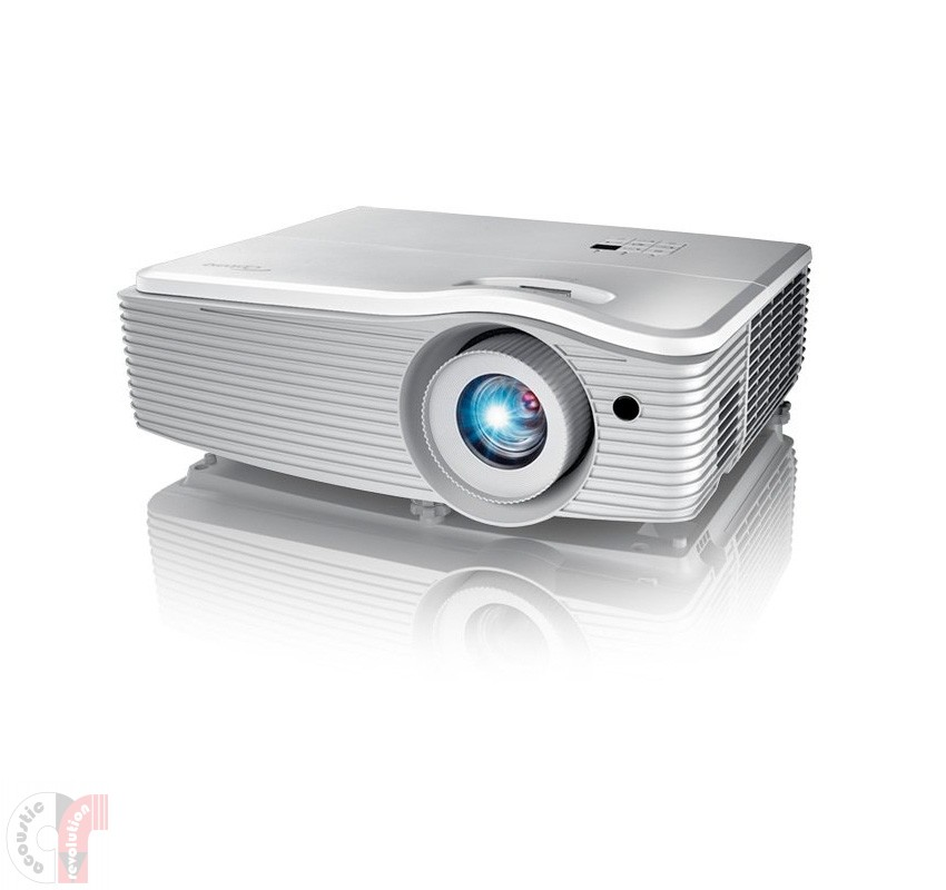 Optoma EH512 Full HD DLP Projector