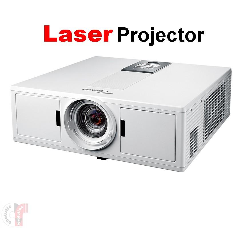 Optoma ZU510T WUXGA Laser Projector (New)