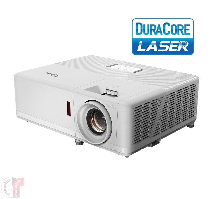 Optoma ZW406 WXGA Laser Projector