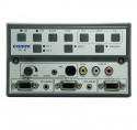 Comm WizarSwitch Controller - IPC-4B