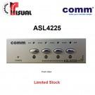 Comm VGA Video Selector - ASL4225 (Last Few)
