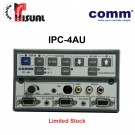 Comm WizarSwitch Controller - IPC-4AU (Limited Stock)