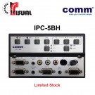 Comm WizarSwitch Controller - IPC-5BH (Limited Stock)