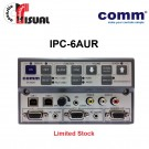 Comm WizarSwitch Controller - IPC-6AUR (Limited Stock)