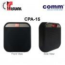 Comm Portable Waistband Voice Amplifier CPA-15