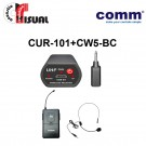 Comm Voice Enhancement System CUR-101+CW5-BC