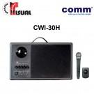 Comm Multi-Room PA Speaker System - CWI-30H