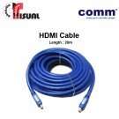 Comm HDMI Cable, 20m