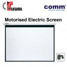 Comm Motorised Electric Screen CP-MO84T