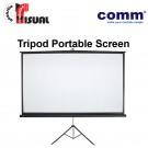 Comm Tripod Screen CP-TR96