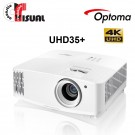 Optoma UHD35+ 4K UHD Home Projector (Pre-Order)