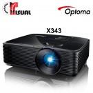 Optoma X343 XGA Portable DLP Projector (1YW)