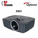 Optoma X501 XGA Installation DLP Projector (1yr) -Last Unit