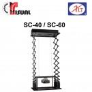 XLT Universal Projector Scissor Lift - SC-40