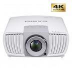 Casio XJ-L8300HN 4K UHD Laser Projector