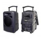 Comm Dual Channel PA Amplifier - CWR-102+CW4-H