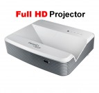 Optoma EH320UST Full HD Ultra Short Throw Projector